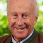 Dr. Friedrich Mumm von Mallinckrodt